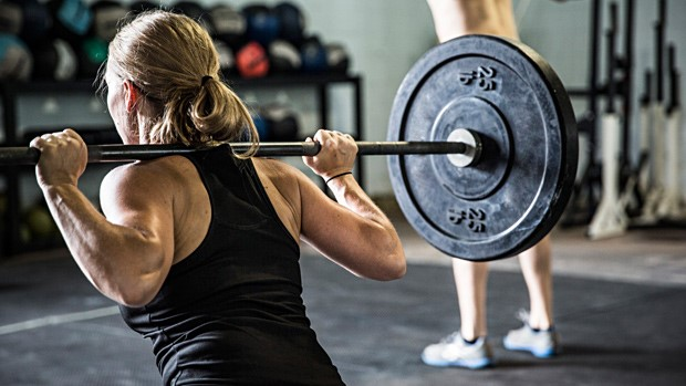 Posterior chain workout plan