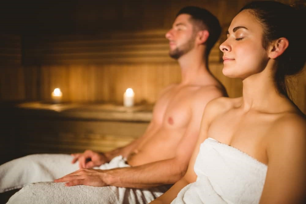 Is a sauna after workout useful?