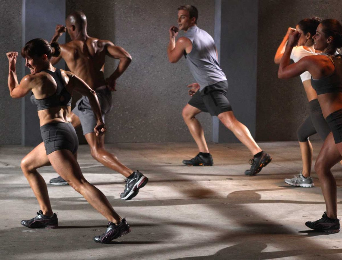 Boring fitness: what is tabata workout and why you should definitely try it